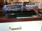 SONY PlayStation 3 CECH-4201A 12GB